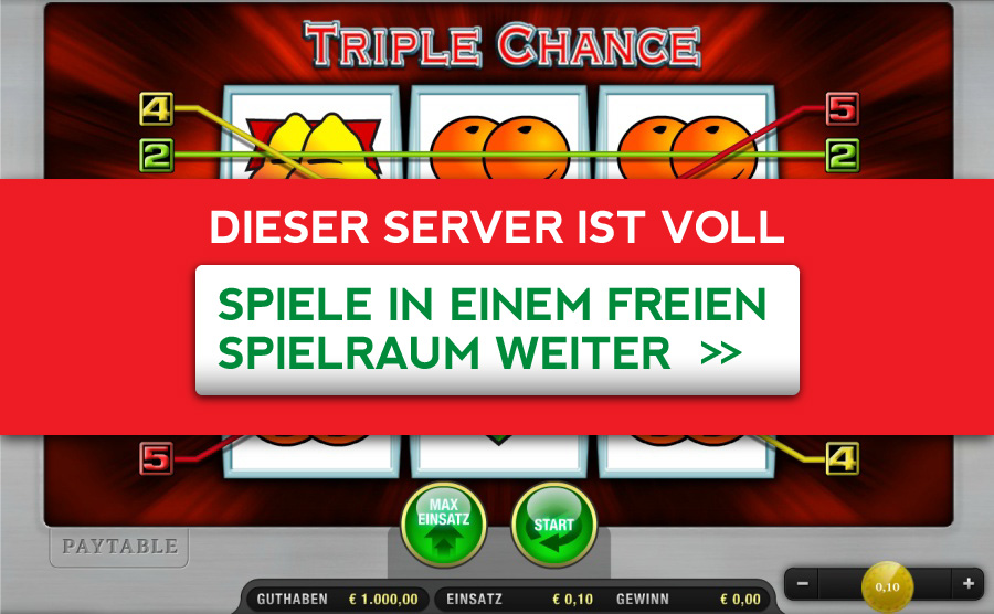triple chance online spielen im casino ohne anmeldung. Black Bedroom Furniture Sets. Home Design Ideas