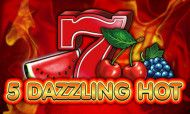 5  Dazzling Hot Spielautomat