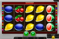 77777 Online Slot Automat