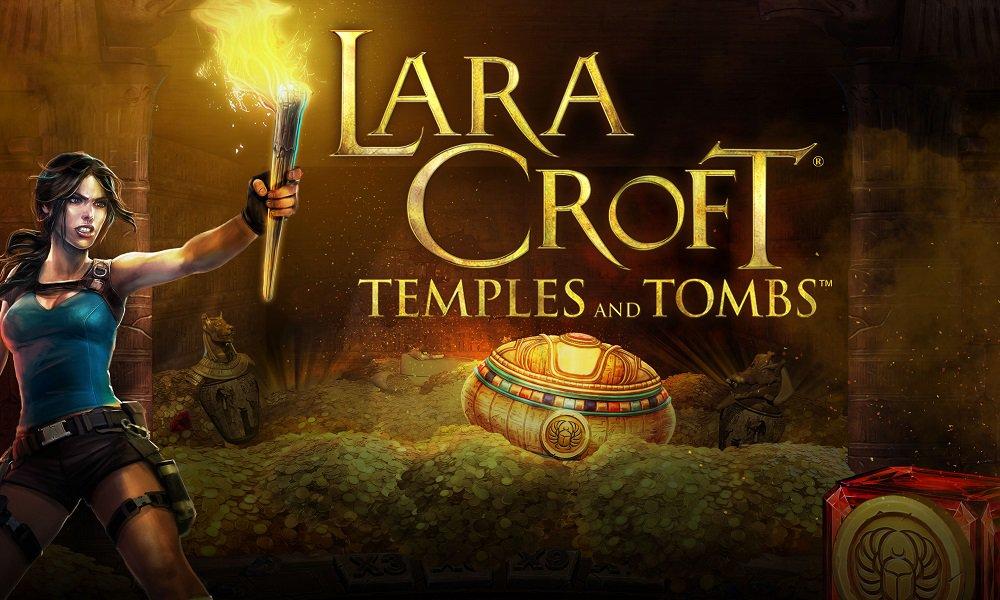 Lara Croft Temples a…