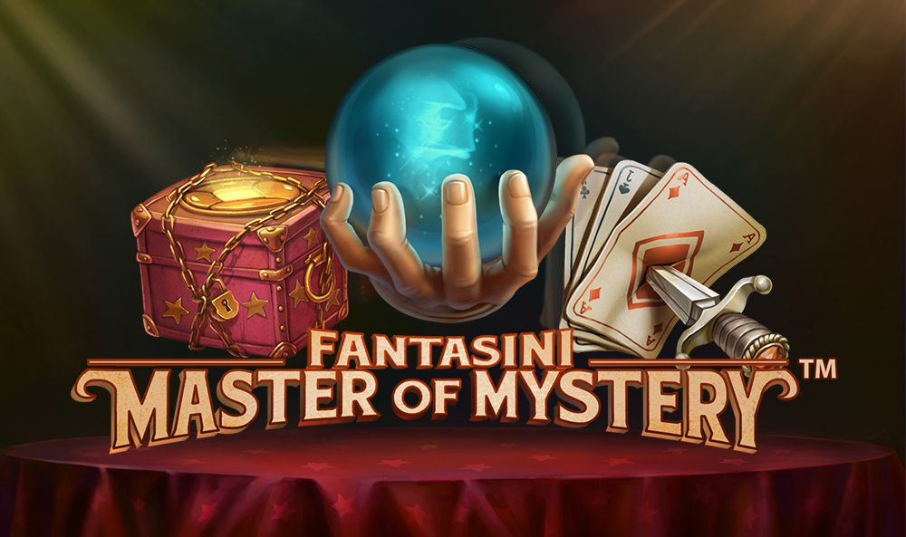 Fantasini: Master of…