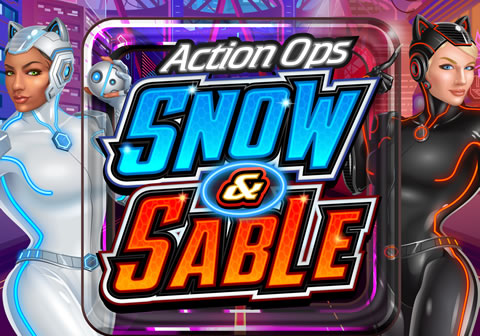 Action Ops: Snow and…