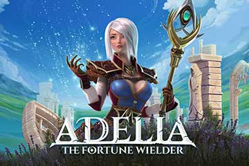Adelia the Fortune Wileder