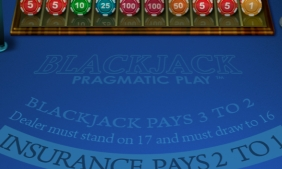 Amerikanisches Blackjack Pragm…