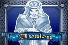 Avalon Online Spielautomat