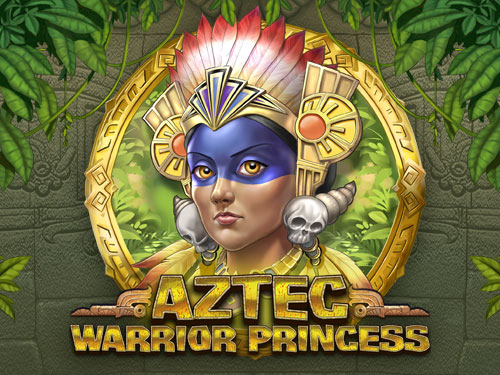 Aztec Warrior Prince…