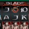 Blade Slotmaschine o…