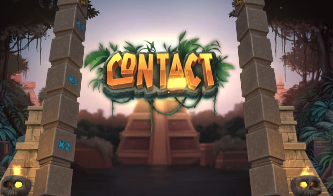 Contact Spielautomat