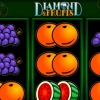 Diamond and Fruits online