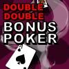 Doppelt Bonus Poker spielen