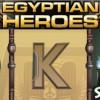 Egyptian Heroes gratis spielen