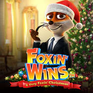 Foxin' Wins Christ…