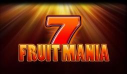Fruit Mania gratis spielen