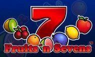 Fruits`n Sevens