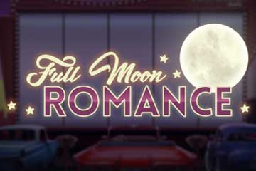 Full Moon Romance Thunderkick