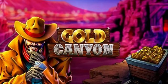 Gold Canyon