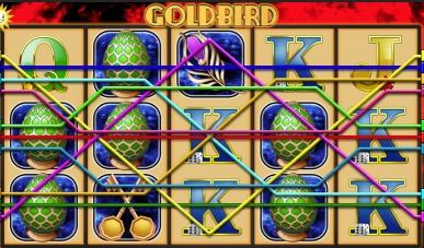 Goldbird online Spie…