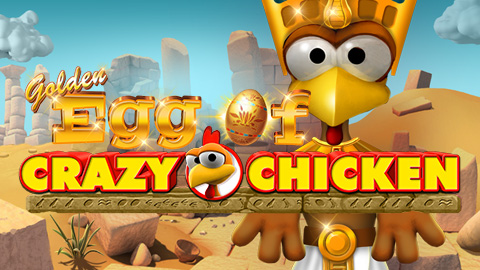 Golden Egg of Crazy Chicken