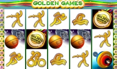 Golden Games Online Slot