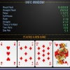 Gratis Video Poker spielen