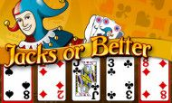 Jacks or Better online Poker