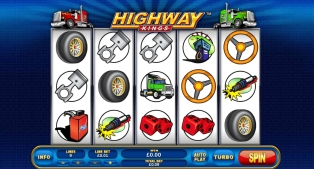 Highway Kings gratis…