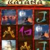 Automatenspiel Katana online
