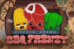 Kitchen Drama BBQ Fr…