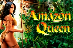 Amazon Queen Online Slot