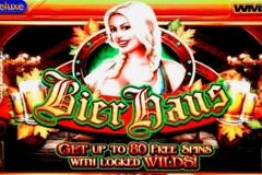 Bier Haus Online Spielautomat