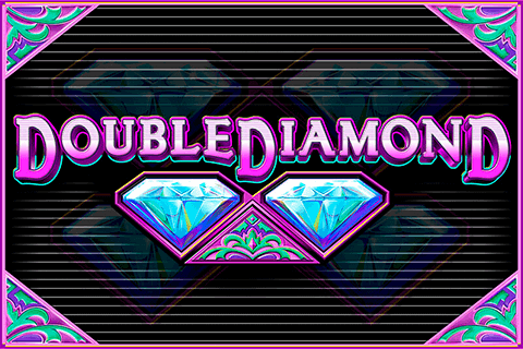 Double Diamond Online Slot