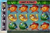 Loot A Fruit Online Slot