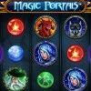 Magic Portals online…