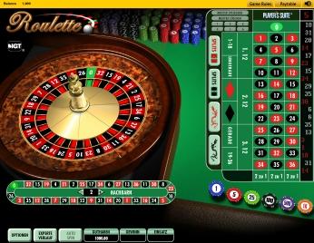 Online Roulette grat…