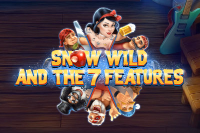 Snow Wild and The 7 …