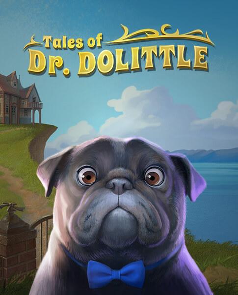 Tales of Dr. Dolittl…
