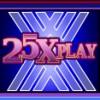 Video Poker 25x
