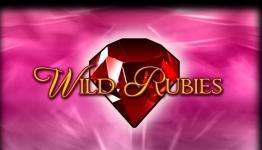 Wild Rubies gratis spielen