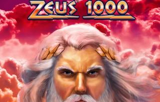 Zeus 1000 Slot Masch…