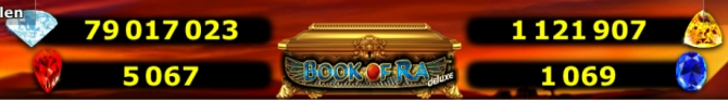 jackpots von book of ra