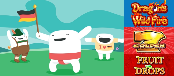 Spiele DoublePlay SuperBet bei Casumo