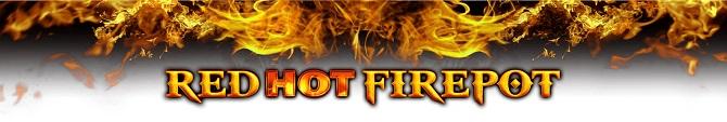 red hot firepot bild