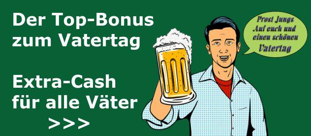 vatertag bonus
